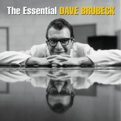 Dave Brubeck (Дэйв Брубек): The Essential