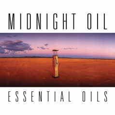 Midnight Oil (Миднайт Оил): Essential Oils