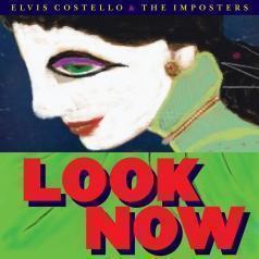 Costello Elvis (Элвис Костелло): Look Now