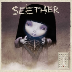 Seether (Сизер): Finding Beauty In Negative Spaces