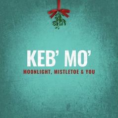 Keb' Mo': Moonlight, Mistletoe & You