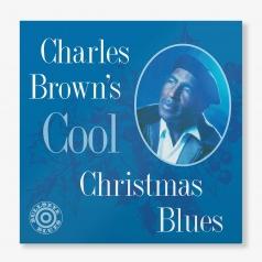 Charles Brown (Чарльз Браун): Cool Christmas Blues