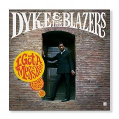 Dyke & The Blazers: I Got A Message: Hollywood (1968-1970)