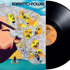 Ray Barretto (Рэй Барретто): Barretto Power