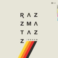 I DONT KNOW HOW BUT THEY FOUND ME: RAZZMATAZZ
