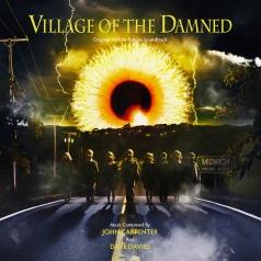 Village Of The Damned (Деревня проклятых) (RSD2021)