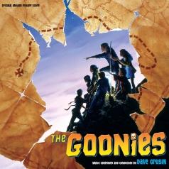 Dave Grusin (Дэйв Грузин): The Goonies (Балбесы) (RSD2021)