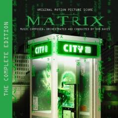 The Matrix (Матрица) (RSD2021)
