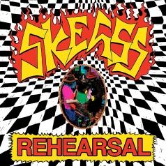 Skegss: Rehearsal