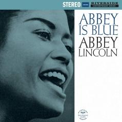 Abbey Lincoln (Эбби Линкольн): Abbey Is Blue