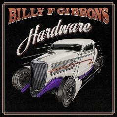 Billy Gibbons (Билли Гиббонс): Hardware