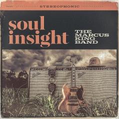 The Marcus King Band (Зе Маркус Кинг Бенд): Soul Insight