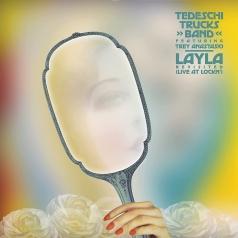 Tedeschi Trucks Band (Тедетчи Тракс Бэнд): Layla Revisited