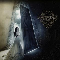 Evanescence (Эванесенс): The Open Door (RSD2021)