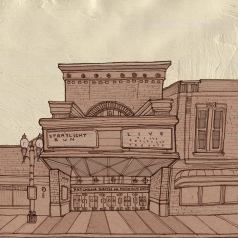 Straylight Run: Live At The Patchogue Theatre