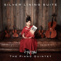 Hiromi: Silver Lining Suite