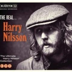 Harry Nilsson (ГарриНилсон): The Real...Harry Nilsson