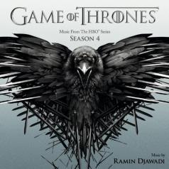 Ramin Djawadi (Рамин Джавади): Game Of Thrones: Season 4