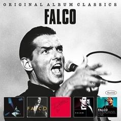 Falco (Фалько): Original Album Classics