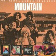 Mountain: Original Album Classics