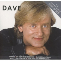 Dave (Дейв): La Selection - Best Of