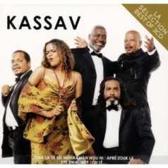 Kassav (Кассав): La Selection - Best Of