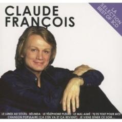Claude Francois (Клод Франсуа): La Selection - Best Of