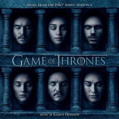 Ramin Djawadi (Рамин Джавади): Game Of Thrones: Season 6