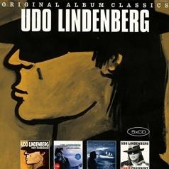 Udo Lindenberg (Удо Линденберг): Original Album Classics