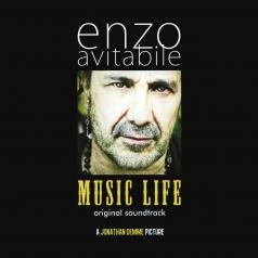 Enzo Avitabile: Original Soundtrack Music Life