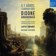 Georg Friedrich Händel: Handel, Vinci: Didone Abbandonata