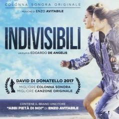 Enzo Avitabile (Энцо Авитабиле): Indivisibili (Colonna Sonora Originale)