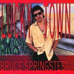 Bruce Springsteen (Брюс Спрингстин): Lucky Town