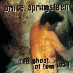 Bruce Springsteen (Брюс Спрингстин): The Ghost Of Tom Joad