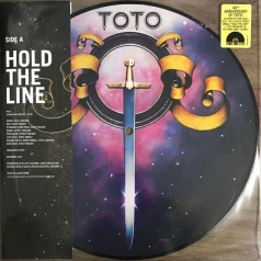 Toto (Тото): Hold The Line / Alone
