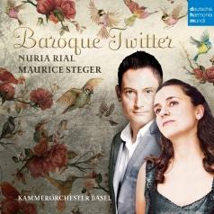 Baroque Twitter