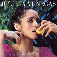 Julieta Venegas: Limon Y Sal