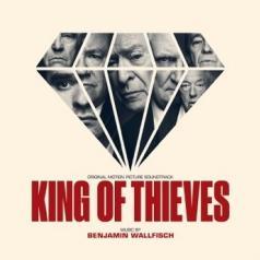 Benjamin Wallfisch (Бенджамин Уоллфиш): King Of Theives