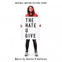 Dustin O'Halloran (Дастин О'Хэллоран): The hate U Give