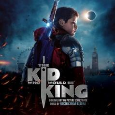 Electric Wave Bureau (Электрик Вейв Берау): The Kid Who Would Be King