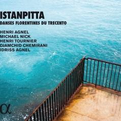 Istanpitta: Danses Florentines Du Trecento