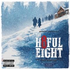 Ennio Morricone (Эннио Морриконе): The Hateful Eight