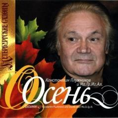 Константин Плужников: Осень Музыканта