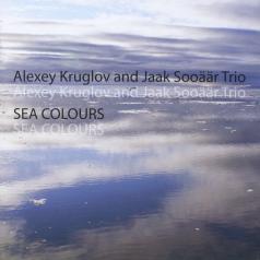 Алексей Круглов: Краски Моря (Sea Colours)