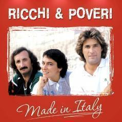 Ricchi & Poveri (Риччи Е Повери): Made In Italy