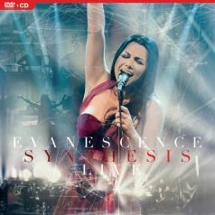 Evanescence (Эванесенс): Synthesis Live