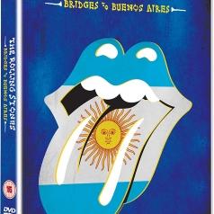 The Rolling Stones (Роллинг Стоунз): Bridges To Buenos Aires