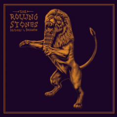 The Rolling Stones (Роллинг Стоунз): Bridges To Bremen