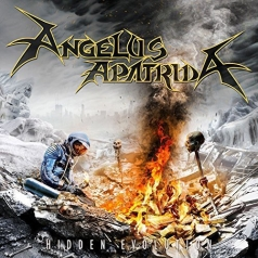 Angelus Apatrida (Ангелус Апатрида): Hidden Evolution