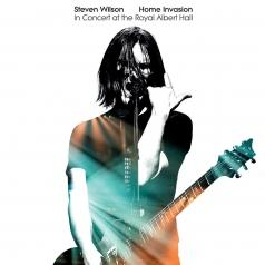 Steven Wilson (Стивен Уилсон): Home Invasion: In Concert At The Royal Albert Hall